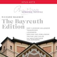 Wagner: The Bayreuth Edition