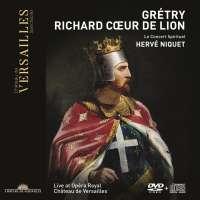 Gretry: Richard Coeur de Lion