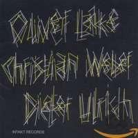 Oliver Lake: For A Little Dancin'