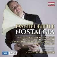 Nostalgia - Flotow; Nicolai; Lortzing; Adam; Goldmark; ...