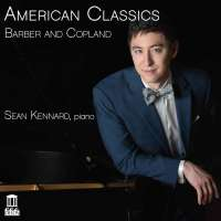 American Classics - Barber and Copland
