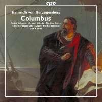 Herzogenberg: Columbus