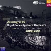 Anthology of the Royal Concertgebouw Orchestra Live