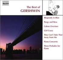 THE BEST OF GERSWHIN