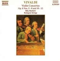 VivaldiI: Violin Concertos