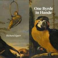 Byrd: One Byrde in Hand