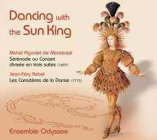 Dancing with the Sun King