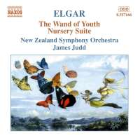 ELGAR: The Wand of Youth-Suiten Nr.1 & 2