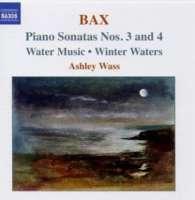 BAX: Piano Works, Vol. 2