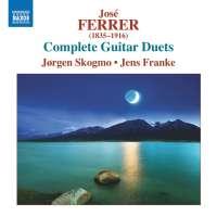 Ferrer: Complete Guitar Duets