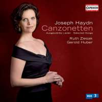 Haydn: Canzonetten
