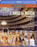 Donizetti: L`ange de Nisida