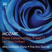 Mozart: Piano Concertos Nos. 9 & 17, Arr. Ignaz Lachner