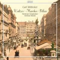 Millöcker: Waltzes; Marches; Polkas