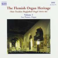 The Flemish Organ Heritage