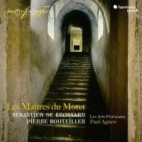 WYCOFANY  Les maîtres du motet français