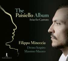 The Paisiello Album - Arias for Castrato