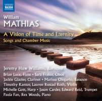 Mathias: A Vision of Time and Eternity