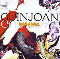Guinjoan: Magma