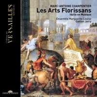 Charpentier: Les Arts Florissans, Idylle en musique