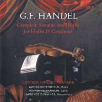 Complete Sonatas & Works