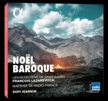 Noël Baroque, Chansons de France et d'ailleurs