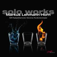 Lehmann-Horn: Solo Works