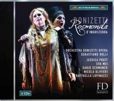 Donizetti: Rosmonda d'Inghilterra