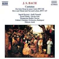 Bach: Cantatas, BWV 80 and 147