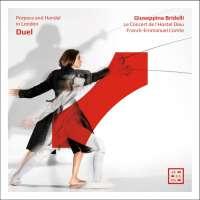 Duel - Porpora and Handel in London