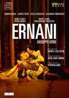 Verdi: Ernani WYCOFANY
