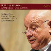 Böck liest Bruckner II