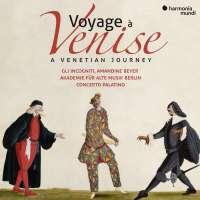 WYCOFANY  A Venetian Journey