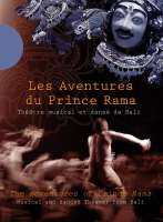 The Adventures of Prince Rama