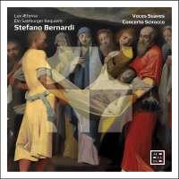 Bernardi: Lux Aeterna; Ein Salzburger Requiem