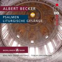 Becker: Chorwerke