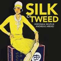 Silk & Tweed - Nicola Matteis' Sentimental Journey