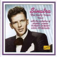 SINATRA FRANK - THE EARLY YEARS vol. 2