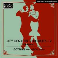 20th Century Foxtrots • 1 - Germany