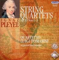 Pleyel: String quatrets