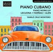 Piano Cubano