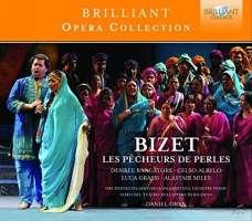 Bizet: Les Pécheurs de Perles