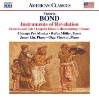 Bond: Instruments of Revelation