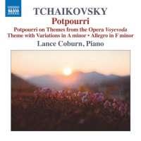 Tchaikovsky: Potpourri