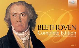 Beethoven Edition (New)