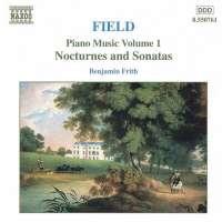 FIELD: Piano Music vol. 1