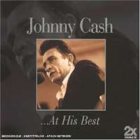 Johnny Cash at His Best