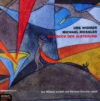 Widmer/Riessler: Das Buch Albträume