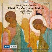 Praetorius: Missa in Festo Sanctissimae Trinitatis