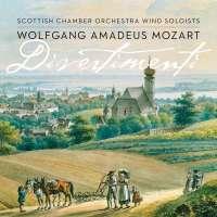 Mozart: Divertimenti KV 240, 270, 252, 253